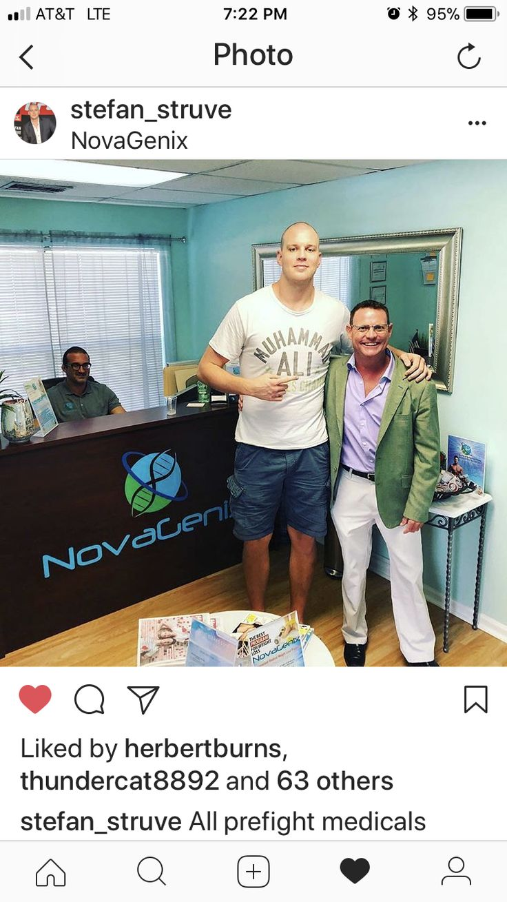 Very cool when professional athletes like Stefan Struve Ufc the 7 foot tall UFC heavyweight superstar give you a shout out on Facebook, Instagram and Twitter! https://novagenix.org/prp-for-orthopedics #PRP #NovaGenix #UFC #MMA #StefanStruveUfc #CompacClub #MMA #BJJ #SportsInjuries #Anti-Aging #Pre-FlightPhysical