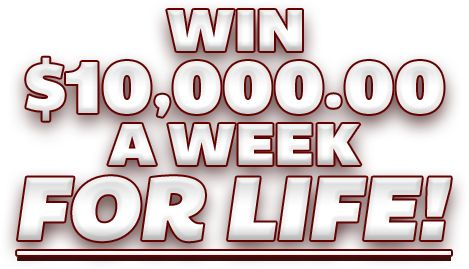 you could win 7 000 00 a week win 10 000 00 a week for life enter this pch sweepstakes 1429