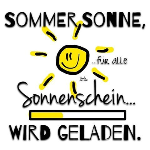 ☀️ Wooooohooooo.... Der #Countdown ⏳läuft ab heute wird es wärmer... der #Sommer rückt näher  Wünsch euch allen einen stressfreien #Freitag und ein sonniges #Weekend for ☀️everyone   #sketch #sketchclub #painting #creative #art #künstler #spruch #sprüche #sprüche4you and #me #instaart #picoftheday ✌️