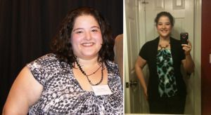 PCOS Weight Loss Story: She lost 140 pounds. Read her story and watch her video>>