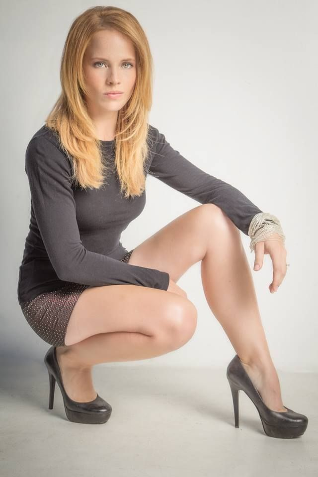katie leclerc american actress - Google Search