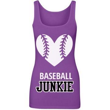 Best 25 baseball tank ideas on pinterest baseball mom for Custom baseball shirts no minimum