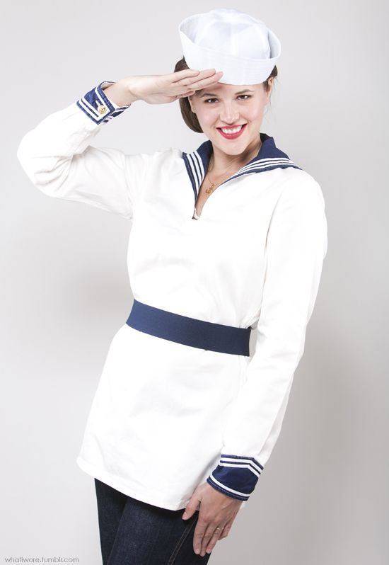 The 25 best sailor costume diy ideas on pinterest sailor homemade halloween vintage sailor homemade halloweendiy halloween costumescostume solutioingenieria Image collections