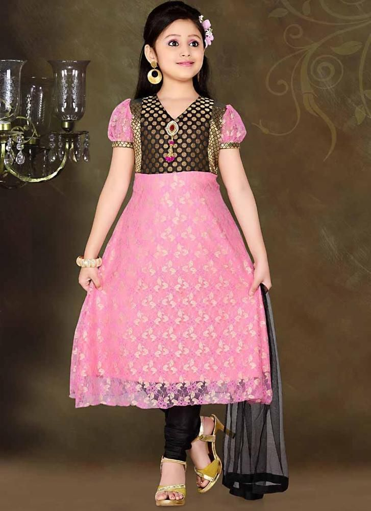 The 25 Best Ideas About Kids Salwar Kameez On Pinterest