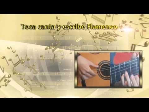 Curso de Iniciación a la Guitarra Flamenca (Gratis) ~ Son y Temple Flamenco