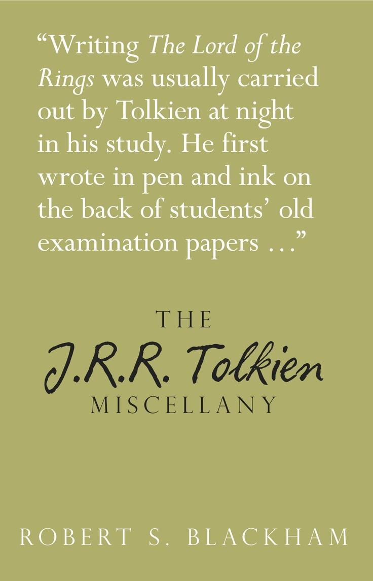 character introduction for j r r tolkiens the hobbit Written for jrr tolkien's own children, the hobbit met with instant critical acclaim when it was first published in 1937 now recognized as a timeless classic, this introduction to the hobbit bilbo baggins, the wizard gandalf, gollum.