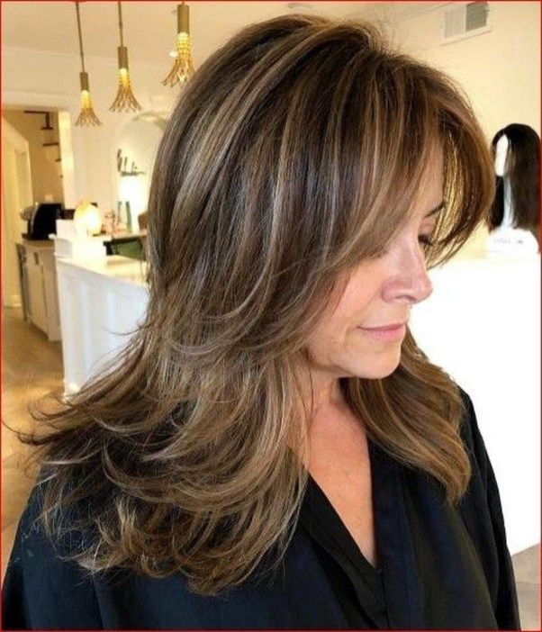 Best Hair Coloring Ideas For Hairstyles Women Over 60 42 Youthful Hair Hair Styles Straight Hairstyles