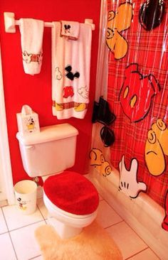 1000 ideas about mickey mouse bathroom on pinterest 15 diy teen girl room ideas diy ready