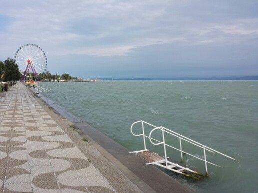 #Hungaria #Siofok #balaton