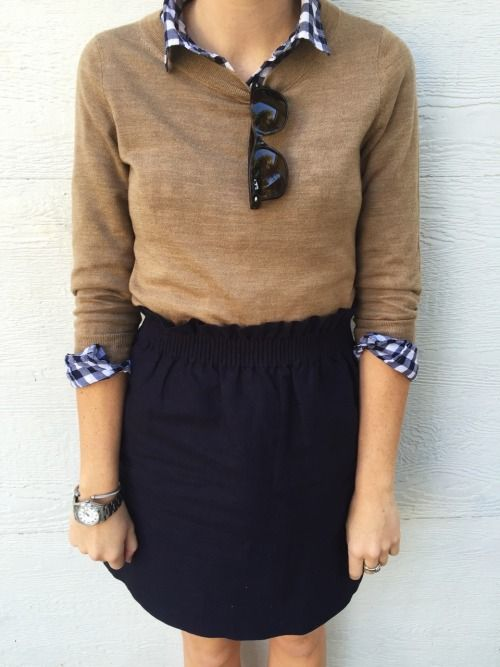 LUCY Classic look. Love Isabella's blog