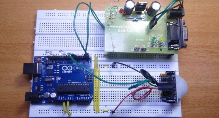 The best arduino projects ideas on pinterest and robotics