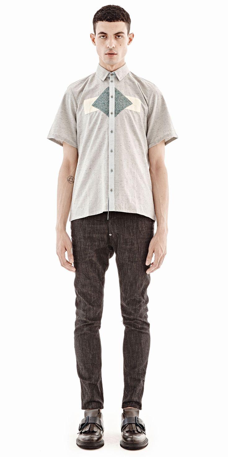 Laurenceairline Salama Shirt