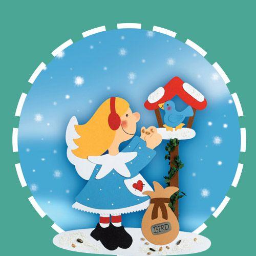 .: Kentikelenis :. - Βιβλία Κατασκευών - Χειμώνας & Χριστούγεννα