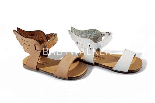 Babywalker sandals