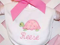 Embroidery Baby Blanks - Infant blanks - wholesale & bulk.