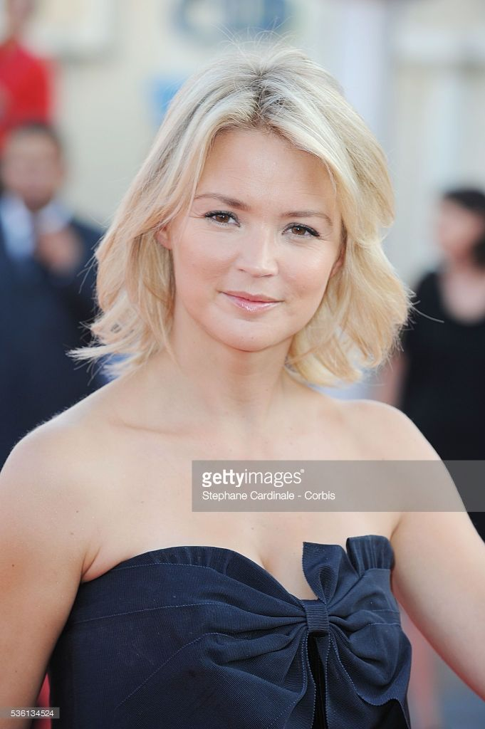 Photo d'actualité : Virginie Efira attends the Opening Ceremony at...