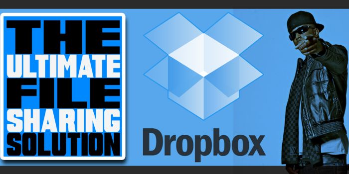 Why Dropbox is the ultimate solution for all your file sharing needs!