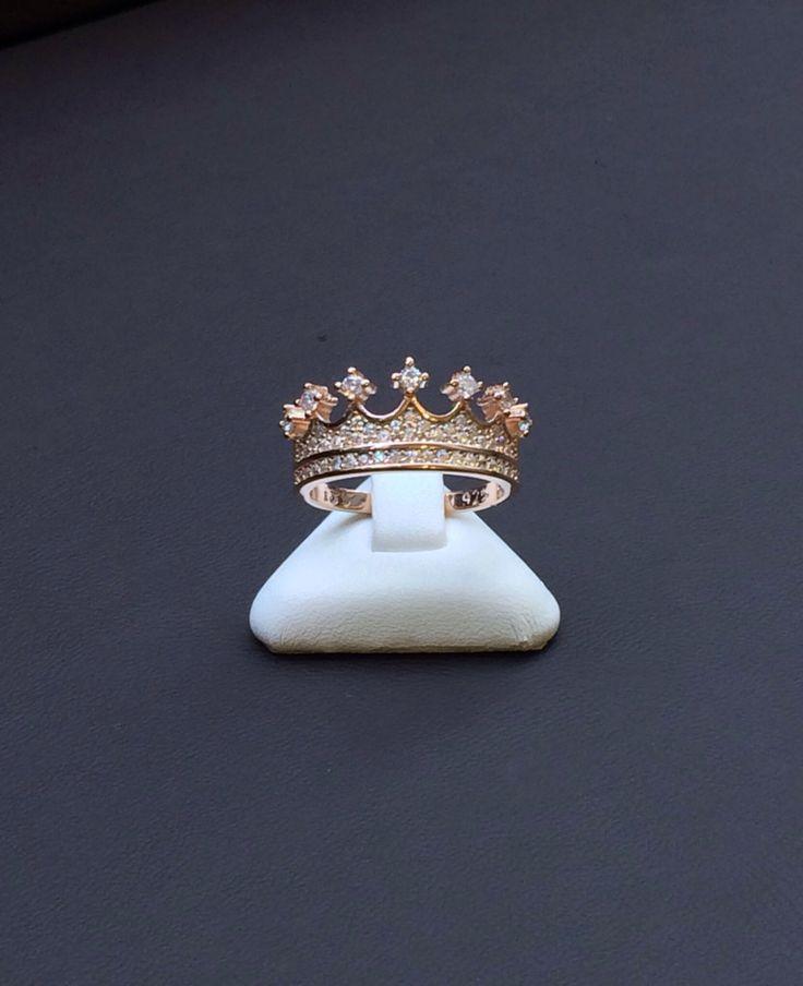 Kraliçe Tamtur Yüzük