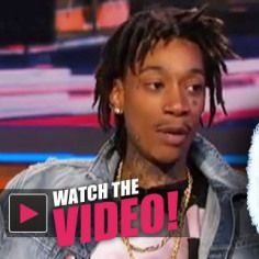 Wiz Khalifa Says Working With Miley Cyrus Was 'Insane' — Reveals She 'Smokes A Ton' Of Weed & Was 'Blowin Like A Train' While Recording | Radar Online
