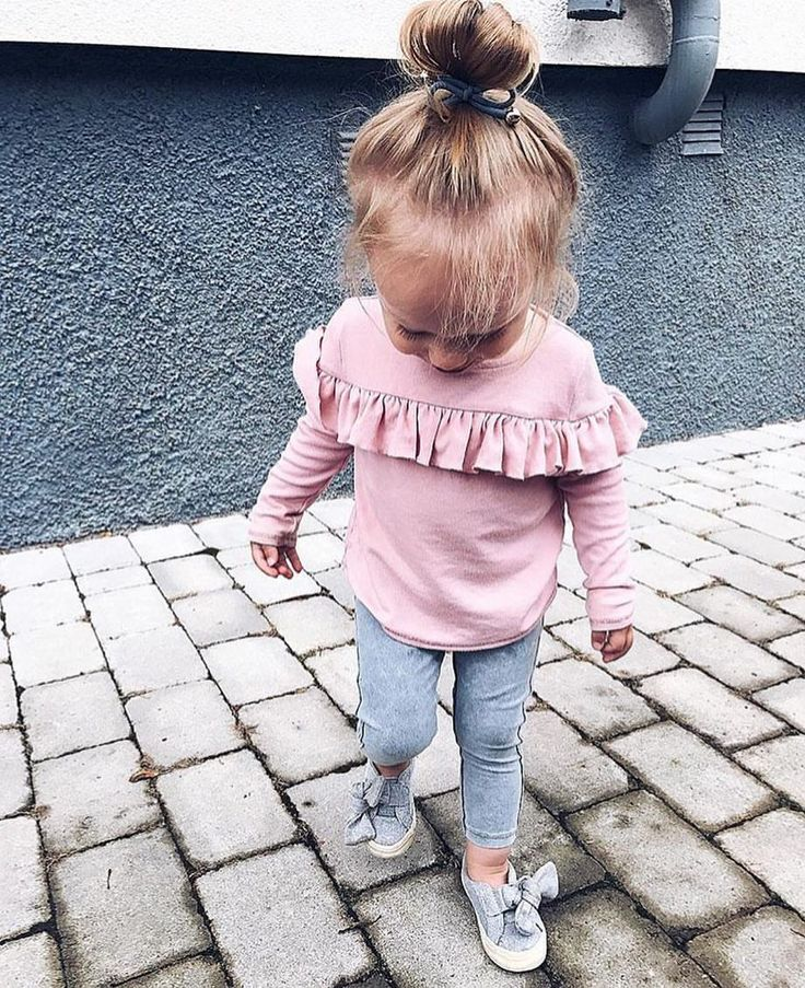 Adorable little girlie