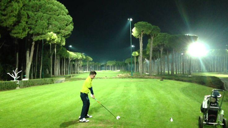Belek V Turcii Raj Dlya Lyubitelej Golfa A Golf Klub V Otele Yavlyaetsya Pervym Klassicheskim Klubom Turcii Postroennyj V Tradicionnom A Oteli Golf Klub Kluby