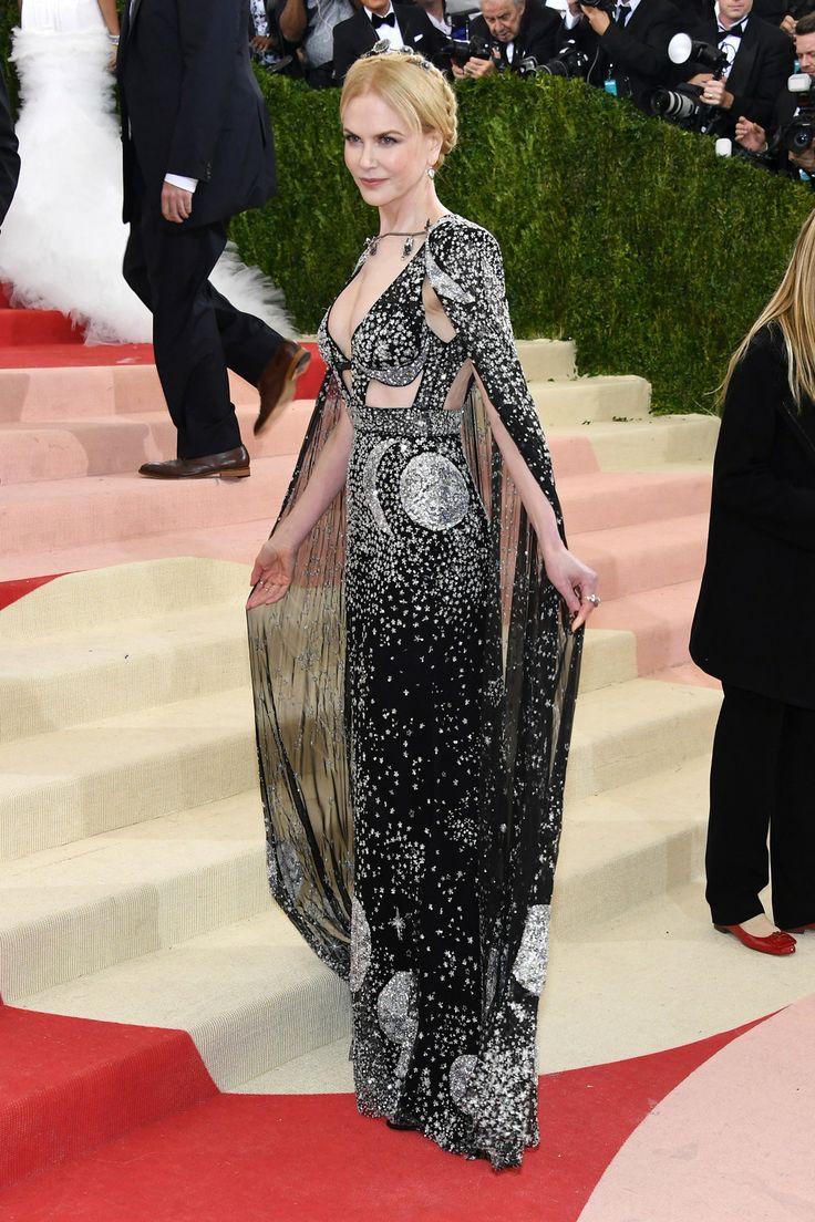 Nicole Kidman | Met gala dresses, Gala dresses, Nice dresses