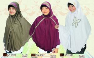 Grosir jilbab murah menjadi salah satu pilihan cara mendapatkan jilbab yang mereka inginkan.