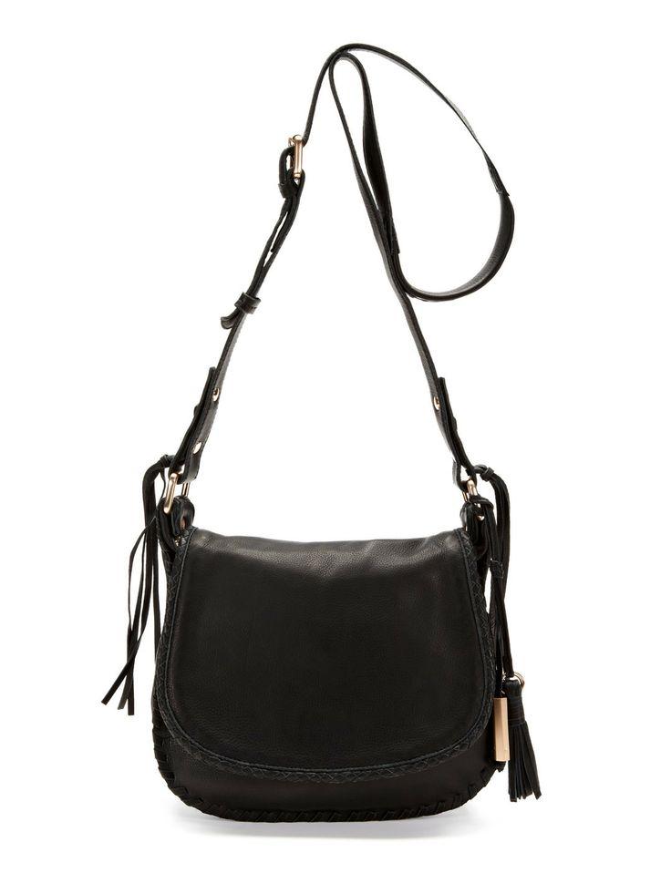 Cassandra Fringe Shoulder Bag by Joie at Gilt