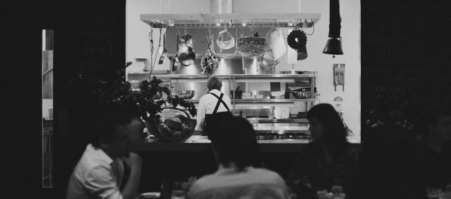Foragers - Field Kitchen, Seasonal Dinners, Cooking classes near Pemberton