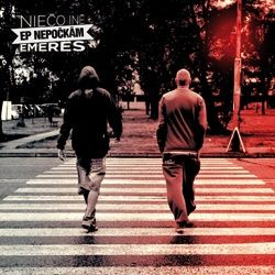 Nepočkám EP by NIEČO INÉ  #hiphop #rap #music #beatban  www.beatban.com