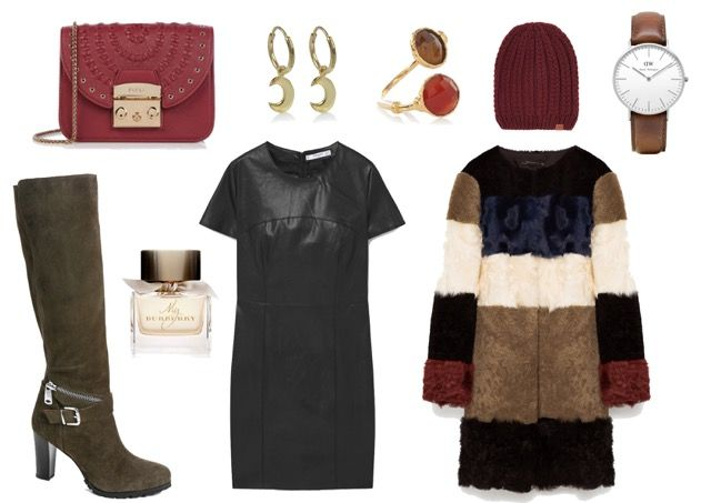 Kaki, the most fashionable color of this season!