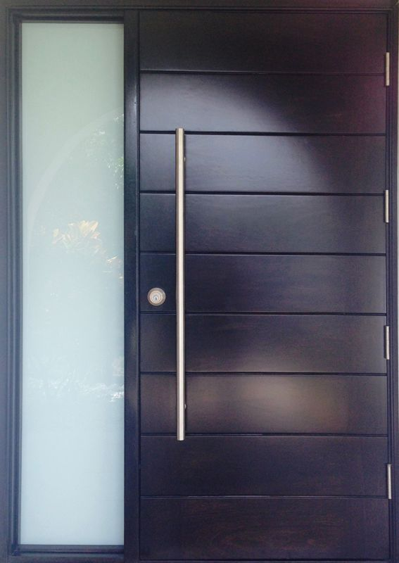 8 best Doors images on Pinterest | Wood gates, Front doors and ...