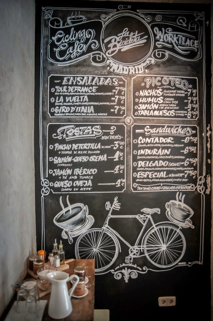 17 mejores ideas sobre Decoraciones De Cafetería en Pinterest ...