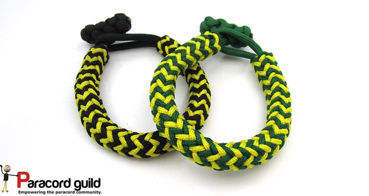 quick deploy paracord bracelet instructions