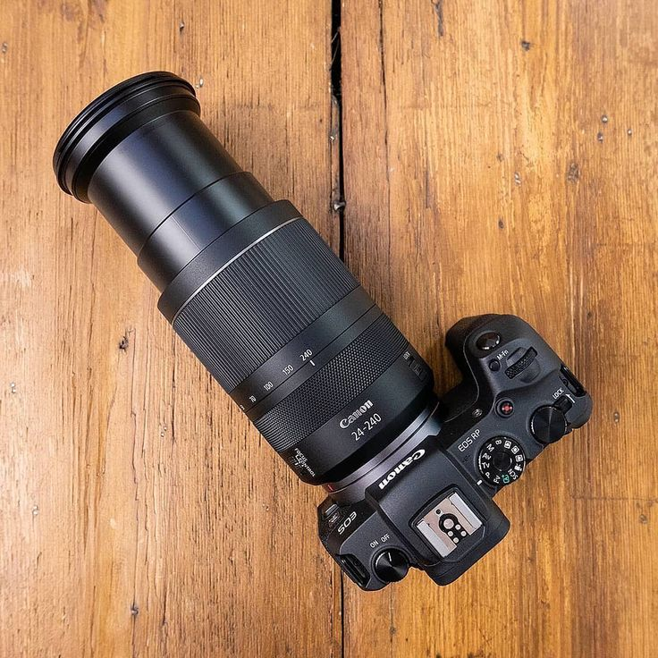 Canon New Family Rf System 24 240mm This Is A Perfect All In One Travel Lens For The Eos R And Rp Mirrorless