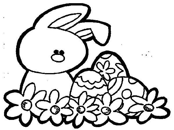 17 best ideas about easter pictures to colour on pinterest