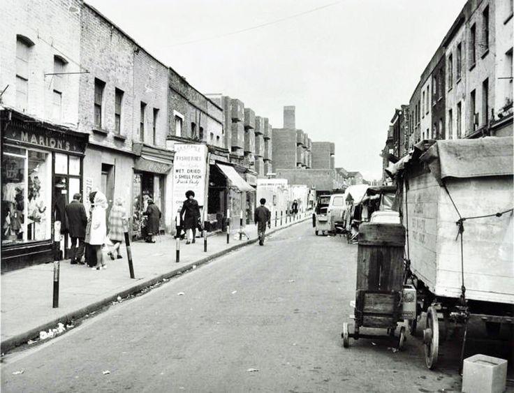 lambeth walk 1973