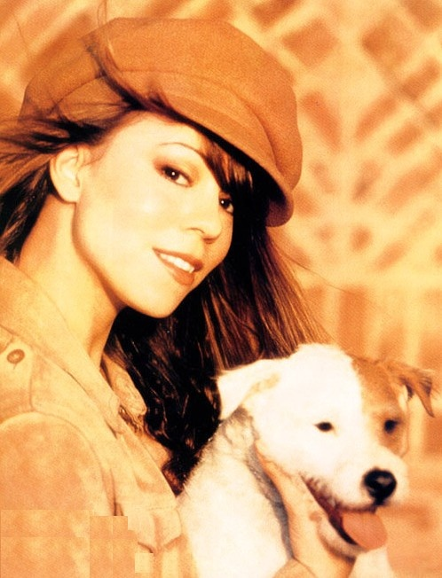 How Old Is Mariah Carey S Dog Jack