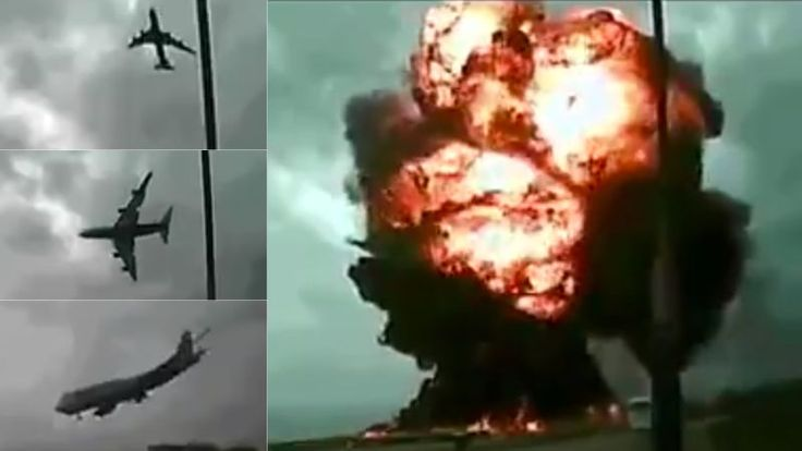 Was the Bagram Airfield Plane Crash of 2013 an Act of Terrorism?
