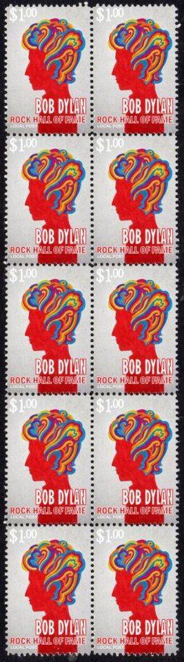 46-bob dylan stamps