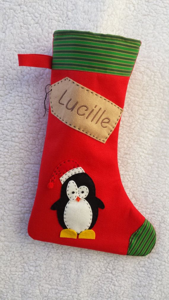Hey, I found this really awesome Etsy listing at https://www.etsy.com/listing/210459303/personalised-christmas-stocking-handmade