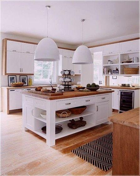 26 best kitchen decor design or remodel ideas that will inspire you rh pinterest es