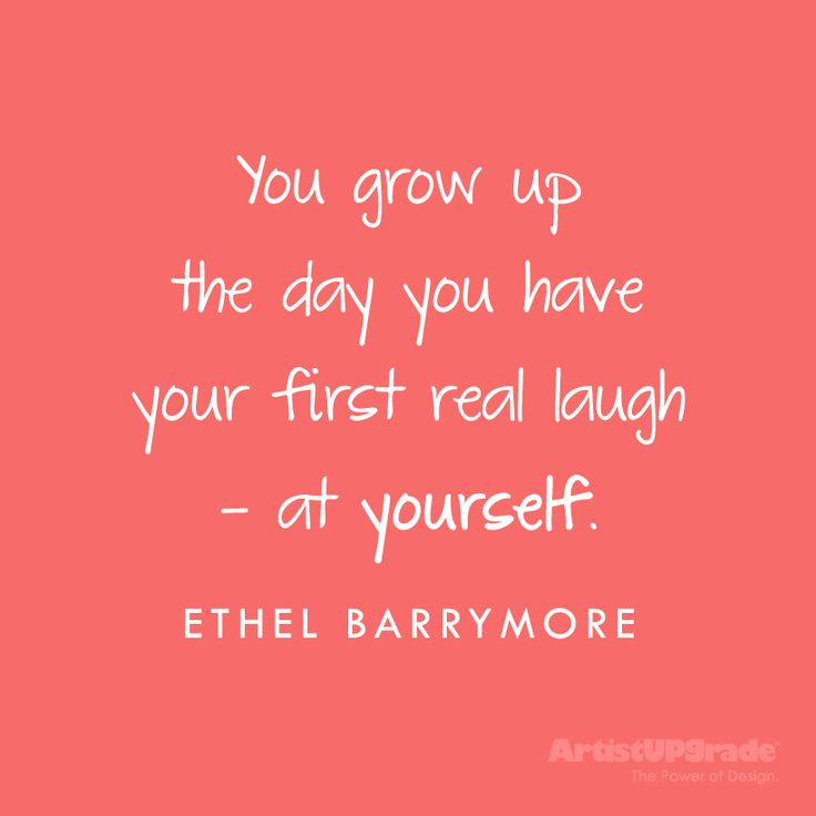 Quote Laugh At Yourself Daily Inspiration Quotes
