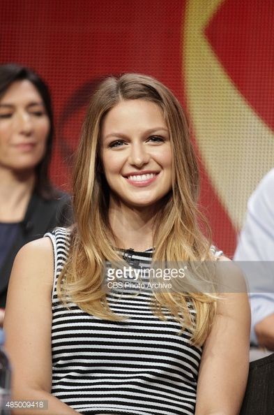 HBD Melissa Benoist October 4th 1988: age 27