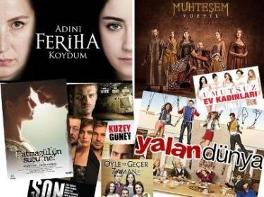 Sürekli dizileri takip intenette onlarla ilgili haberleri okuyorsanız bu site tam size göre.Yabancı ve Türk dizileri hakkında haberleri bulabilirsiniz www.izlenimci.com