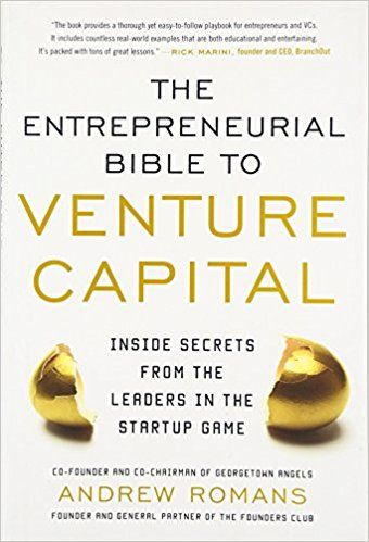 The first step for any business looking for venture capital is to submit a business plan.
