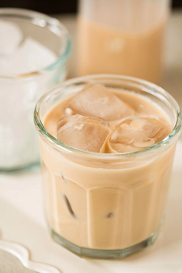 An incredibly easy recipe for making your own Baileys Irish Cream at home!   Ingredients: 1⅔ cups Jamison Irish whiskey 1 cup half & half or...