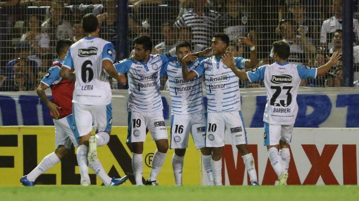 """Belgrano viajó pero avisa: """"No jugaremos hasta que regularicen la deuda"""""""