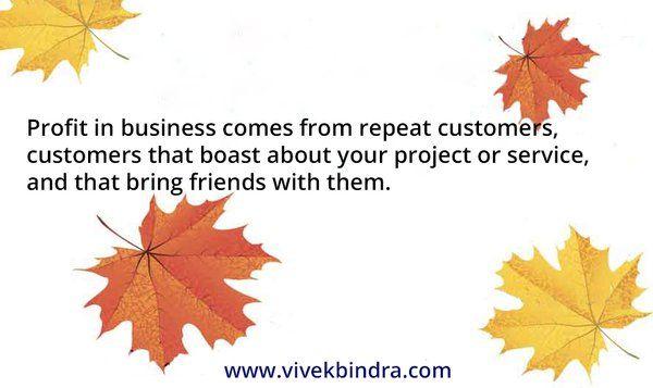 Vivek Bindra (@MrVivekBindra) | Twitter