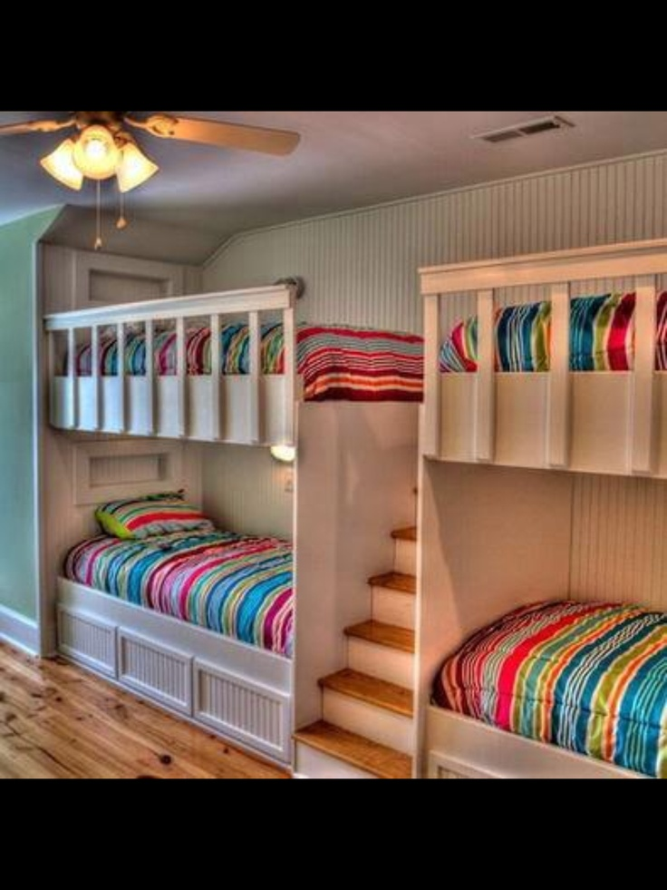 Best 17 Best Images About Summer Home Bedrooms Kids Bedrooms On 640 x 480